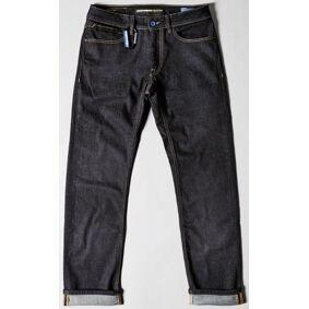 Spidi Denim Free Rider Slank passform Motorsykkel Jeans Bukser 31 Blå