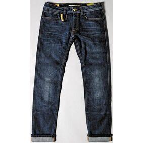 Spidi Denim Qualifier Slim fit bukser 32 Blå