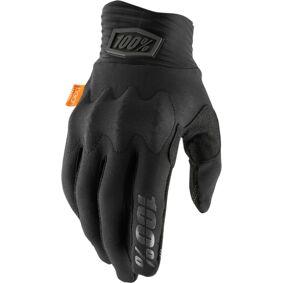 100% Cognito Motocross Hansker L Svart