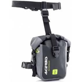 Acerbis No Water Trip Bag 0-5l Svart Grå