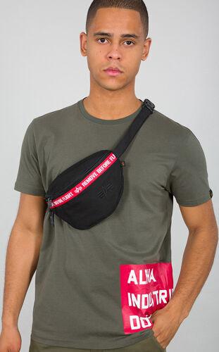 Alpha Industries RBF Midje Bag e...
