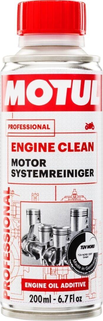 MOTUL Engine Clean Moto Motoren renere 200 ml
