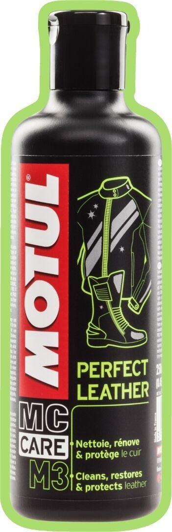 MOTUL MC Care M3 Perfect Leather Rengjøring Creme 250 ml
