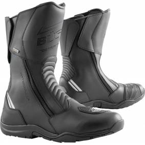 Büse B40 Evo Motorsykkel støvler 46 Svart
