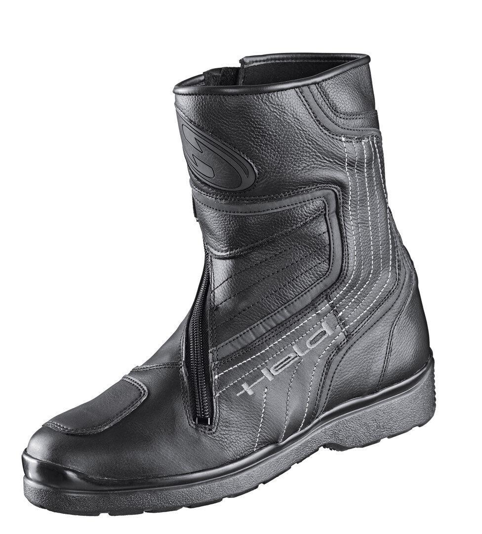 Held Corte Motorsykkel støvler Svart 42
