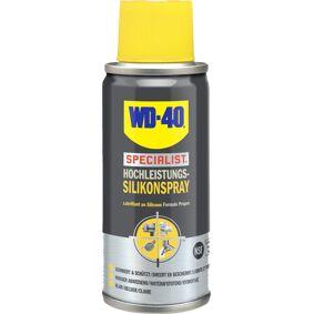 WD-40 Specialist Silikon Spray 100ml