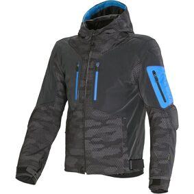 Macna Aytee NightEye Tekstil jakke L Flerfarget