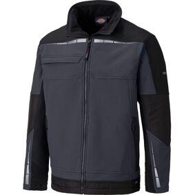 Dickies Workwear Pro Jakke 2XL Svart Grå