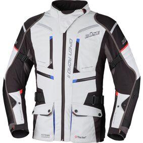 Büse Open Road II Ladies motorsykkel tekstil jakke 46 Grå