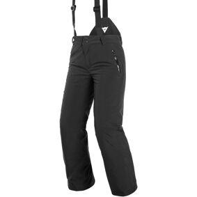 Dainese Scarabeo Barn Ski bukser 140 Svart