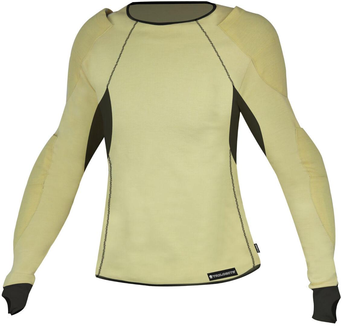 Trilobite Skintec Aramid Dame Funksjonell Skjorte L Beige
