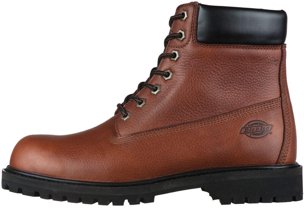 Dickies South Dakota Støvler 45 Brun