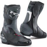 TCX SP-Master Ladies motorsykkel støvler Svart Hvit 42