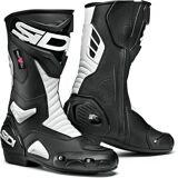 Falco Lennox Ladies motorsykkel sko Svart 36