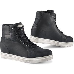 27dfc03f Damesko TCX Street Ace Vanntett damer sko Svart 39