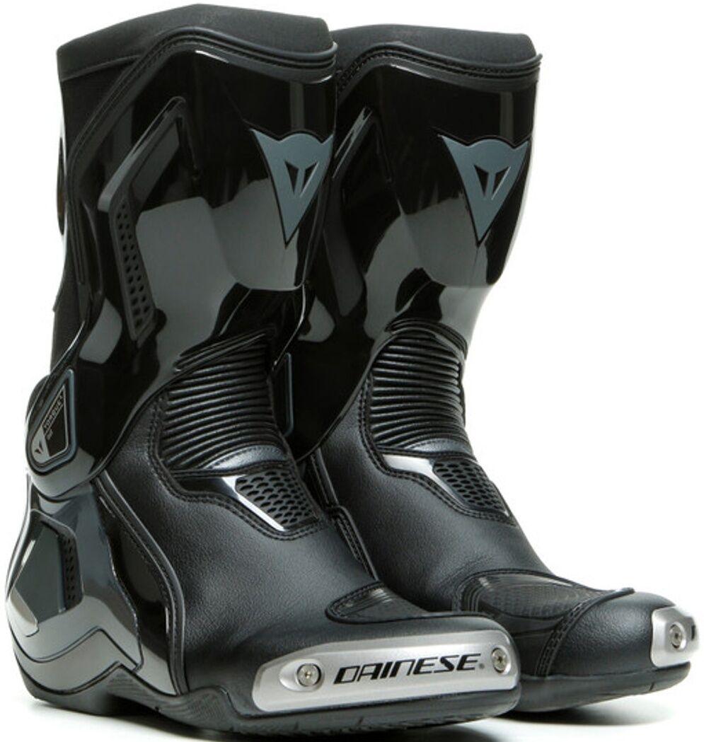 Dainese Torque 3 Out Ladies motorsykkel støvler 36 Svart Grå
