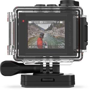 Garmin VIRB Ultra 30 Action-kamera Svart en størrelse