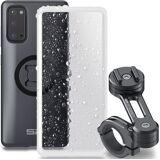 SP Connect Moto Bundle Samsung S20 Smarttelefon-montering en størrelse Svart