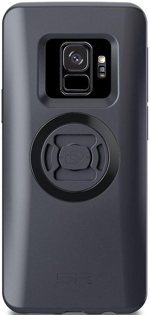 SP Connect Samsung Galaxy S9 Telefon veske sett en størrelse Svart