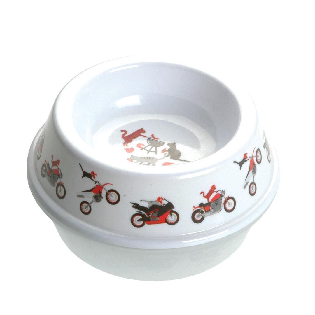 Booster Food Bowl Cat (10,5 cm)