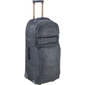 Evoc World Traveller Koffert en størrelse Svart