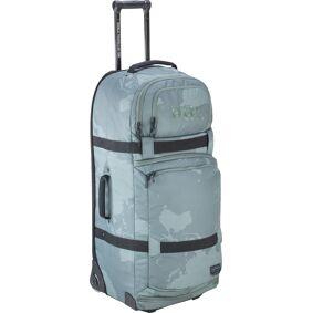 Evoc World Traveller Koffert en størrelse Grønn