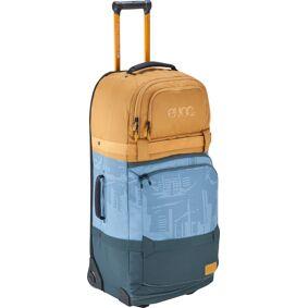 Evoc World Traveller Koffert en størrelse Flerfarget
