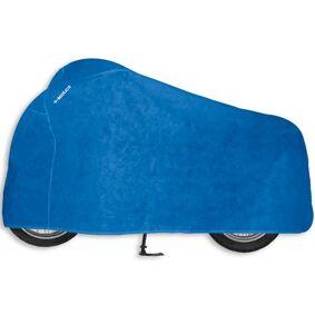 Held Indoor Motorsykkel Cover L Blå