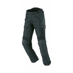 Büse Bormio Motorsykkel tekstil bukser 50 Svart