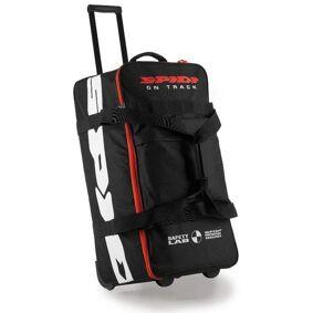 Spidi Rider Bag en størrelse Grå Rød