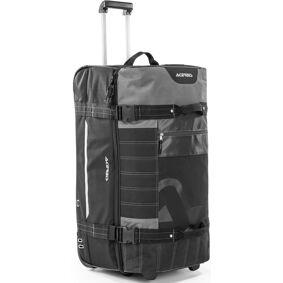 Acerbis X-Trip Reise bag 60l+ Svart