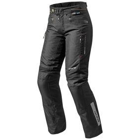 Revit Neptune GTX Lady Ladies tekstil bukser 38 Svart