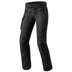 Revit Enterprise 2 Ladies tekstil bukser 36 Svart