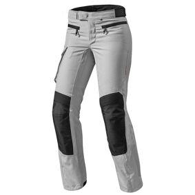 Revit Enterprise 2 Ladies tekstil bukser 44 Sølv
