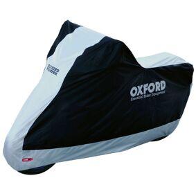 Oxford 2016 Aquatex Motorsykkel deksel XL