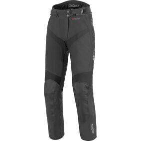 Büse Highland Ladies motorsykkel tekstil bukser 44 Svart