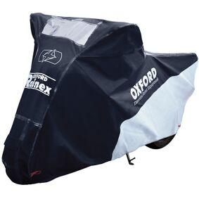 Oxford Rainex Motorsykkel deksel L Svart