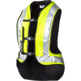 Helite Turtle Airbag Vest XS Gul