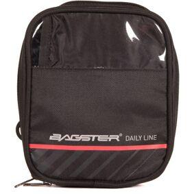 Bagster D-Line Grip Motorsykkel Bag en størrelse Svart