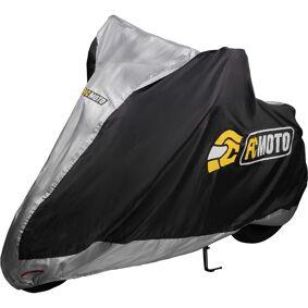 FC-Moto Basic Motorsykkel deksel S Svart