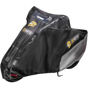 FC-Moto Premium Motorsykkel deksel XL Svart