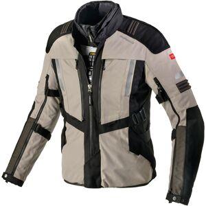 39636784 MC og ATV tilbehør Spidi Modular Motorsykkel tekstil jakke Beige M