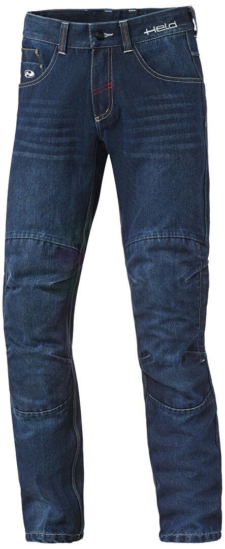 Held Barrier Motorsykkel Jeans bukser Blå 38