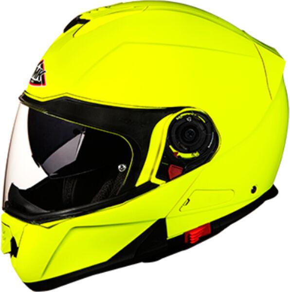 SMK Helmets SMK Glide Grunnleggende hjelm Gul 2XL