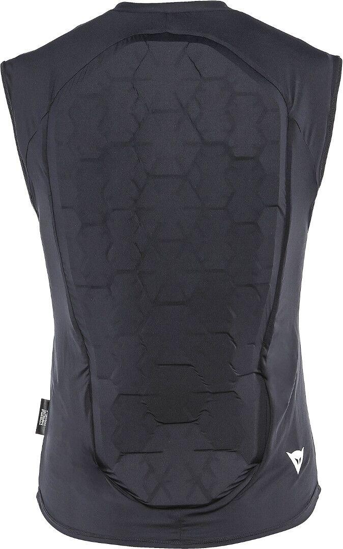 Dainese Flexagon PL Waistcoat Ladies Protector Vest XS Grå