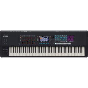 Roland Fantom 8 Workstation Keyboard