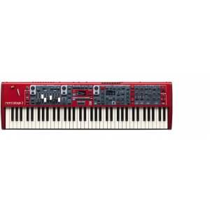 Nord Clavia Nord Stage 3 Compact 73 - Stage Piano