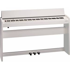Roland F-140r Hvit Digital Piano