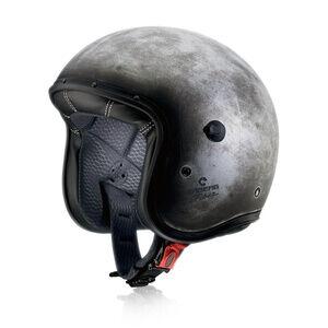 Caberg Motorsykkelhjelm Freeride, iron, small MC-tilbehør