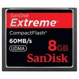 SanDisk Extreme CF - 8 GB